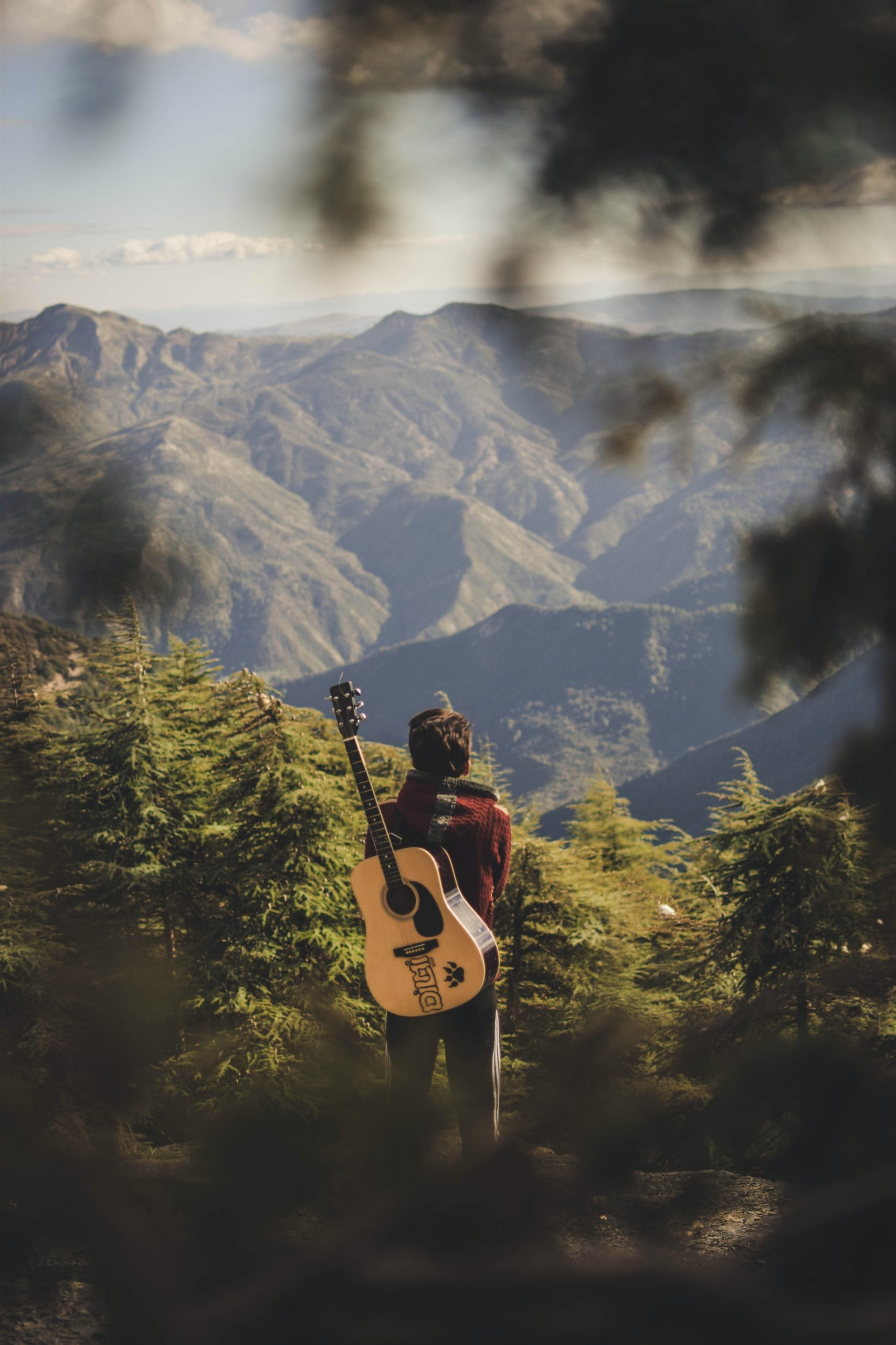 #294 Happiness – Listening to the Music of Life