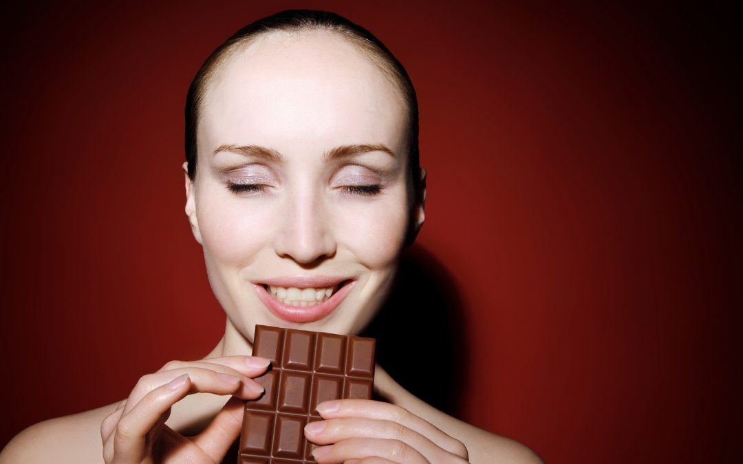 If You Like Chocolate, You'll Love Peace of Mind