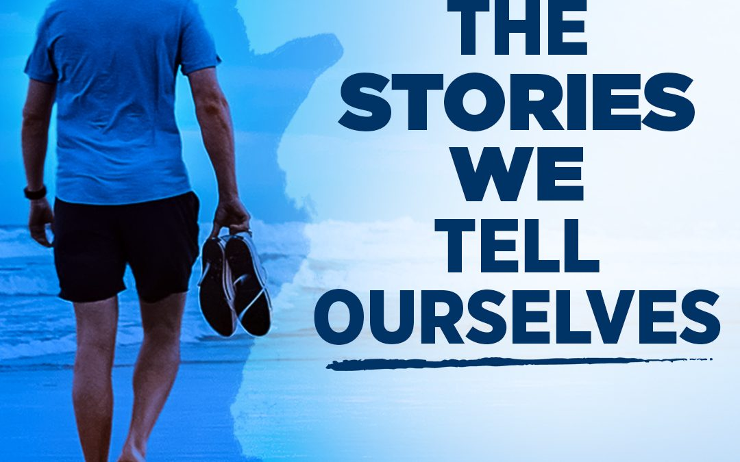 #332 Happiness – The Stories We Tell Ourselves