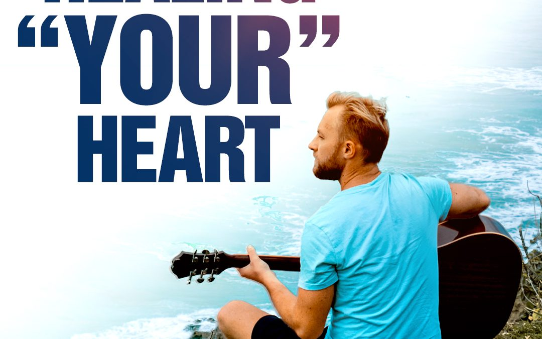 """#335 Happiness – Healing """"Your"""" Heart"""