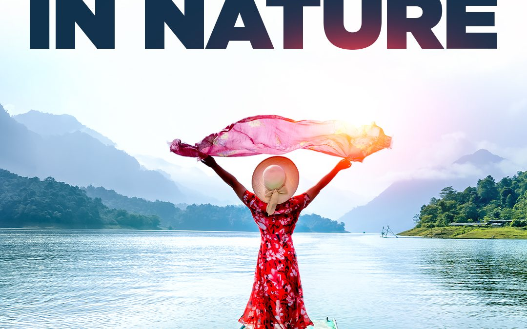 #340 Happiness – Happiness In Nature