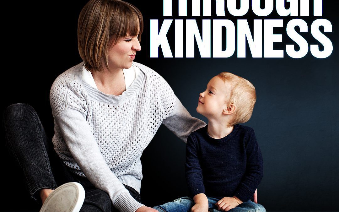 #345 Happiness – Self-Improvement Through Kindness