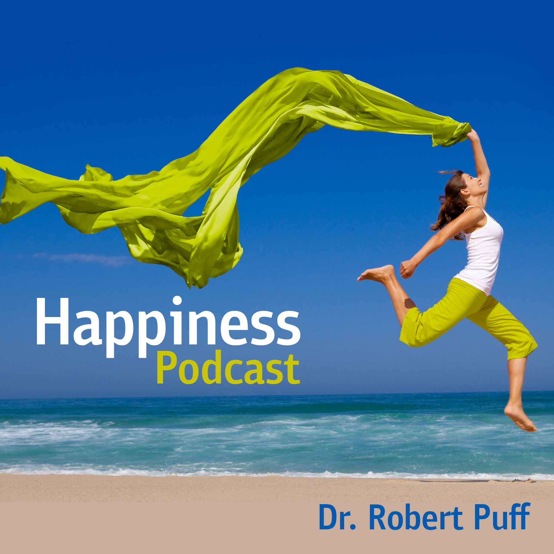Happiness Podcast